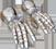 Перчатки ШТУРМ +4