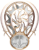 Орден Инквизитора II степени: за безупречную службу.