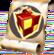 "Свиток ""Подарочек"""